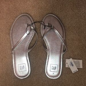 BRAND NEW Gap Sandals - with tags!